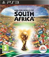 PS3 FIFA World Cup 2010 South Africa