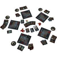 Bloodborne: kartová hra (nová)