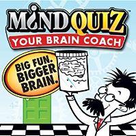 Nintendo DS Mind Quiz Your Brain Coach