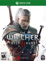 Xbox One The Witcher 3: Wild Hunt, Zaklínač 3: Divoký hon (CZ)