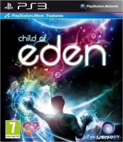 PS3 Child Of Eden (nová)