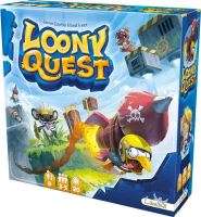 Loony Quest (CZ) (nová)