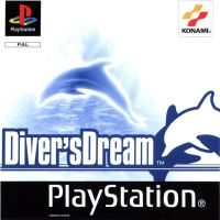 PSX PS1 Diver's Dream (1683)