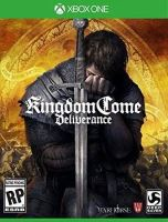 Xbox One Kingdom Come: Deliverance (CZ) (nová)
