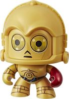 Hasbro Figúrka Star Wars Mighty Muggs - C-3PO (nová)