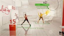 Xbox 360 Kinect Your Shape Fitness Evolved
