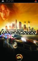 PSP NFS Need For Speed Undercover (CZ)
