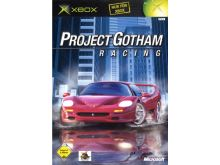 Xbox PGR Project Gotham Racing