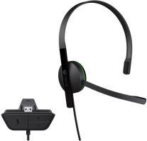 [Xbox One] Headset pre Xbox One s adaptérom na staršie ovládače