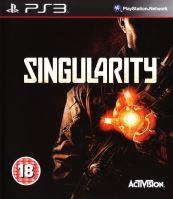 PS3 Singularity (nová)