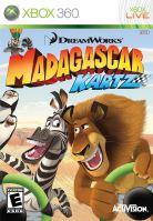 Xbox 360 Madagascar Kartz