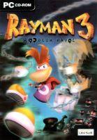 PC Rayman 3: Hoodlum Havoc (bez obalu)