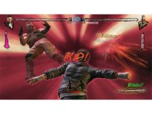 Xbox 360 Kinect Fighters Uncaged