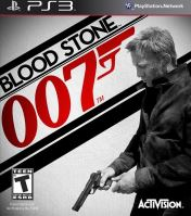 PS3 James Bond 007 Blood Stone