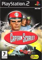 PS2 Captain Scarlet (nová)