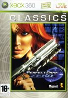 Xbox 360 Perfect Dark Zero