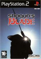 PS2 Shoguns Blade (nová)