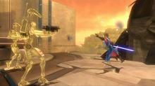Xbox 360 Star Wars The Clone Wars: Republic Heroes
