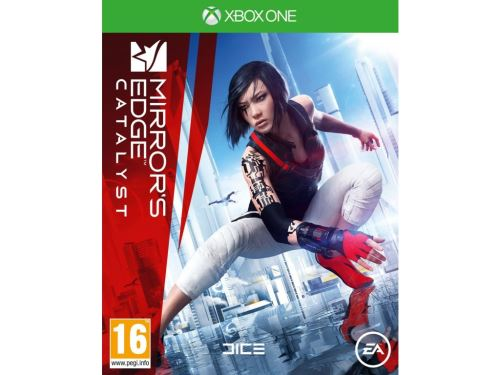 Xbox One Mirror's Edge - Catalyst