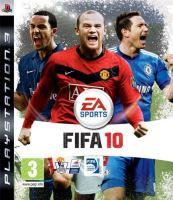 PS3 FIFA 10 - Fifa 2010 (CZ) (bez obalu) (Gambrinus liga)
