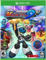 Xbox One Mighty No. 9 (nová)