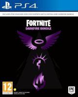 PS4 fortným Darkfire Bundle (nová)
