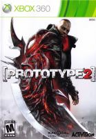 Xbox 360 Prototype 2 (nová)