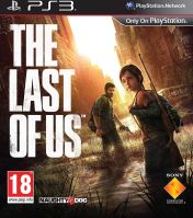 PS3 The Last Of Us (CZ)