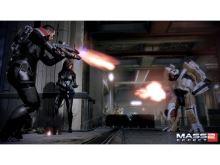 PS3 Mass Effect 2
