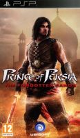 PSP Prince of Persia The Forgotten Sands