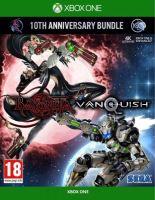 Xbox One Bayonetta & Vanquish 10th Anniversary Bundle (nová)