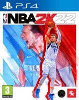 PS4 NBA 2K22 (nová)