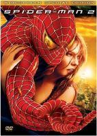 DVD Film Spider-Man 2