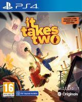 PS4 It takes Two (nová)