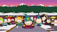 Xbox 360 South Park: The Stick Of Truth