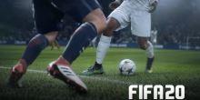Xbox One FIFA 20 2020 (CZ) (nová)