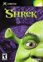 Xbox Shrek