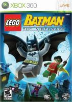 Xbox 360 Lego Batman The Videogame (nová)