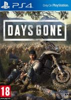 PS4 Days Gone (CZ)