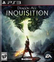 PS3 Dragon Age Inquisition (nová)