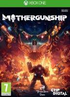 Xbox One Mothergunship (nová)