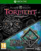 Xbox One Planescape: Torment Enhanced Edition + Icewind Dale Enhanced Edition (nová)