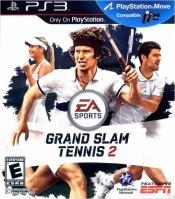 PS3 Grand Slam Tennis 2 (nová)