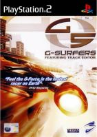 PS2 G-Surfers