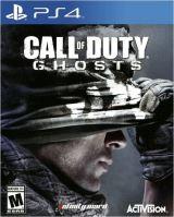 PS4 Call Of Duty Ghosts (nová)