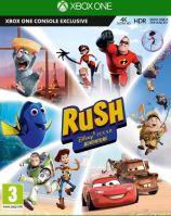 Xbox One Kinect Disney Pixar Rush (CZ)