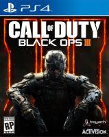 PS4 Call Of Duty Black Ops 3 (nová)