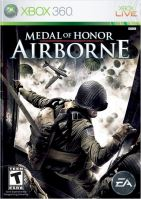 Xbox 360 Medal Of Honor Airborne
