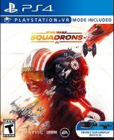 PS4 Star Wars: Squadrons (nová)
