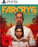 PS5 Far Cry 6 (nová)